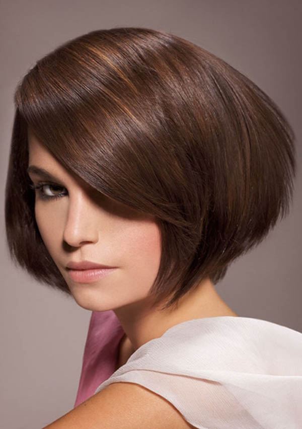 Kewtified: Women Bob Hairstyles-Hair Trends 2012-2013