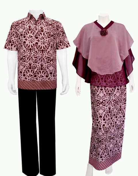 Gamis Batik Jual Gamis Batik Murah Toko Gamis Batik