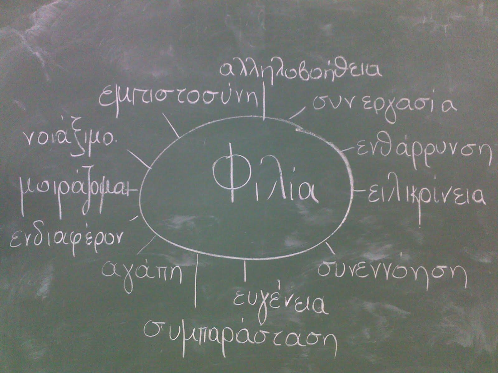 Eikones Filias