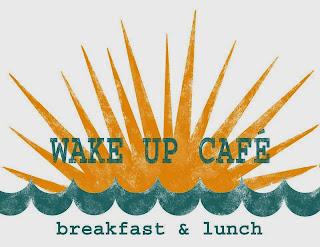 Wake Up Cafe In New Smyrna Beach