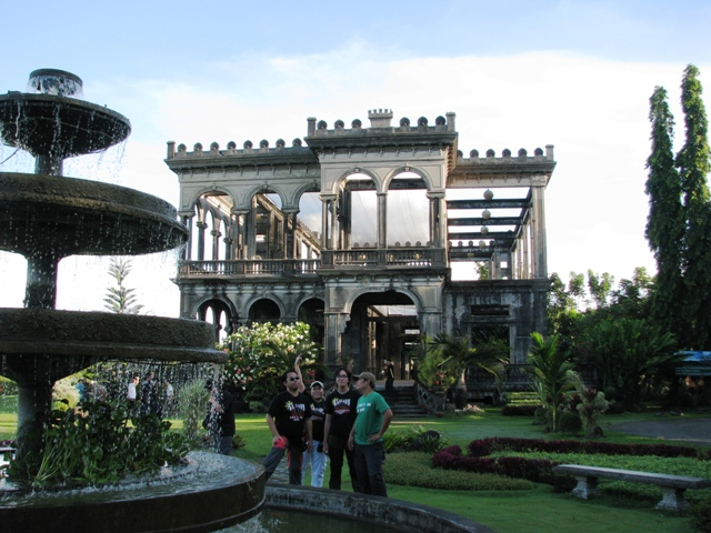 The Ruins of Talisay, the ruins BACOLOD CITY, bacolod ruins, talisay ruins bacolod, bacolod blog, things to do in bacolod