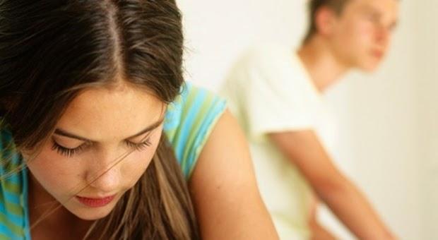 4 Hubungan Cinta Yang Harus Kamu Hindari
