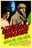 Portada Las aventuras de Sherlock Holmes