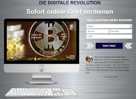 Eine echte Bitcoin Chance - um so eher um so besser!