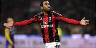 Pertandingan AC Milan VS Juventus 9 Februari 2012