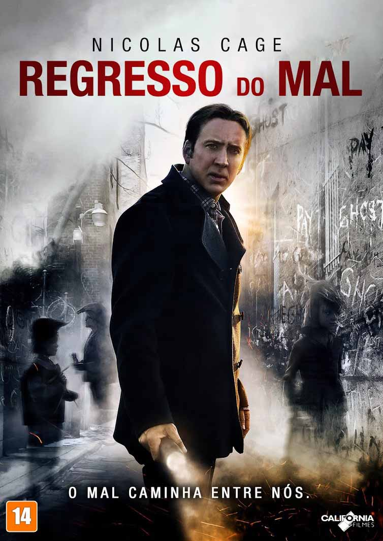 Regresso do Mal – Dublado