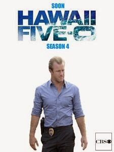 Hawaii Five-0 Temporada 4 online