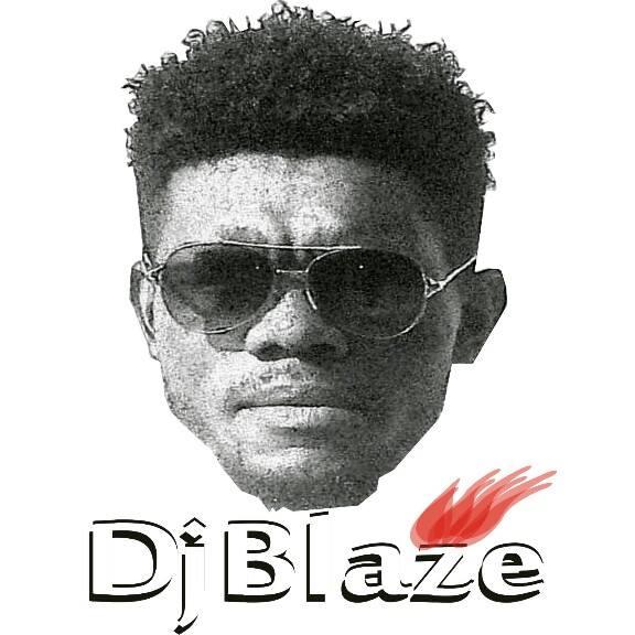 DJ BLAZE -NEW YEAR DANCEHALL HOT-MIX