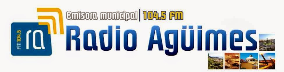 Radio Agüimes Onda Libre
