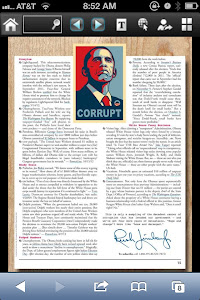 "Rush Limbaugh ""The Other Obama Scandals"""