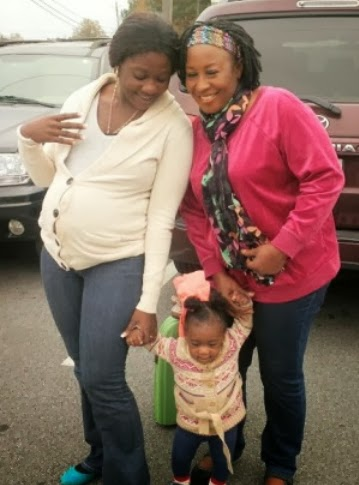 mercy johnson patience ozokwor atlanta