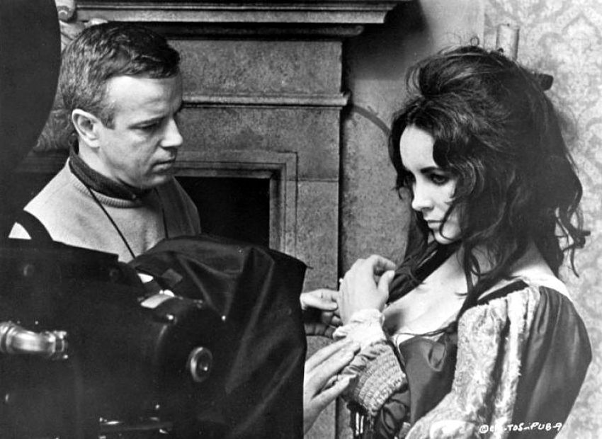 an analysis of the 1967 film the taming of the shrew by franco zefferelli Film the taming of the shrew favorite the taming of the shrew watch trailer grumio (cyril cusack) and hortensio director: franco zeffirelli country: united states duration: 122 min quality: hd year: 1967 imdb: 72 tags: the taming of the shrew.