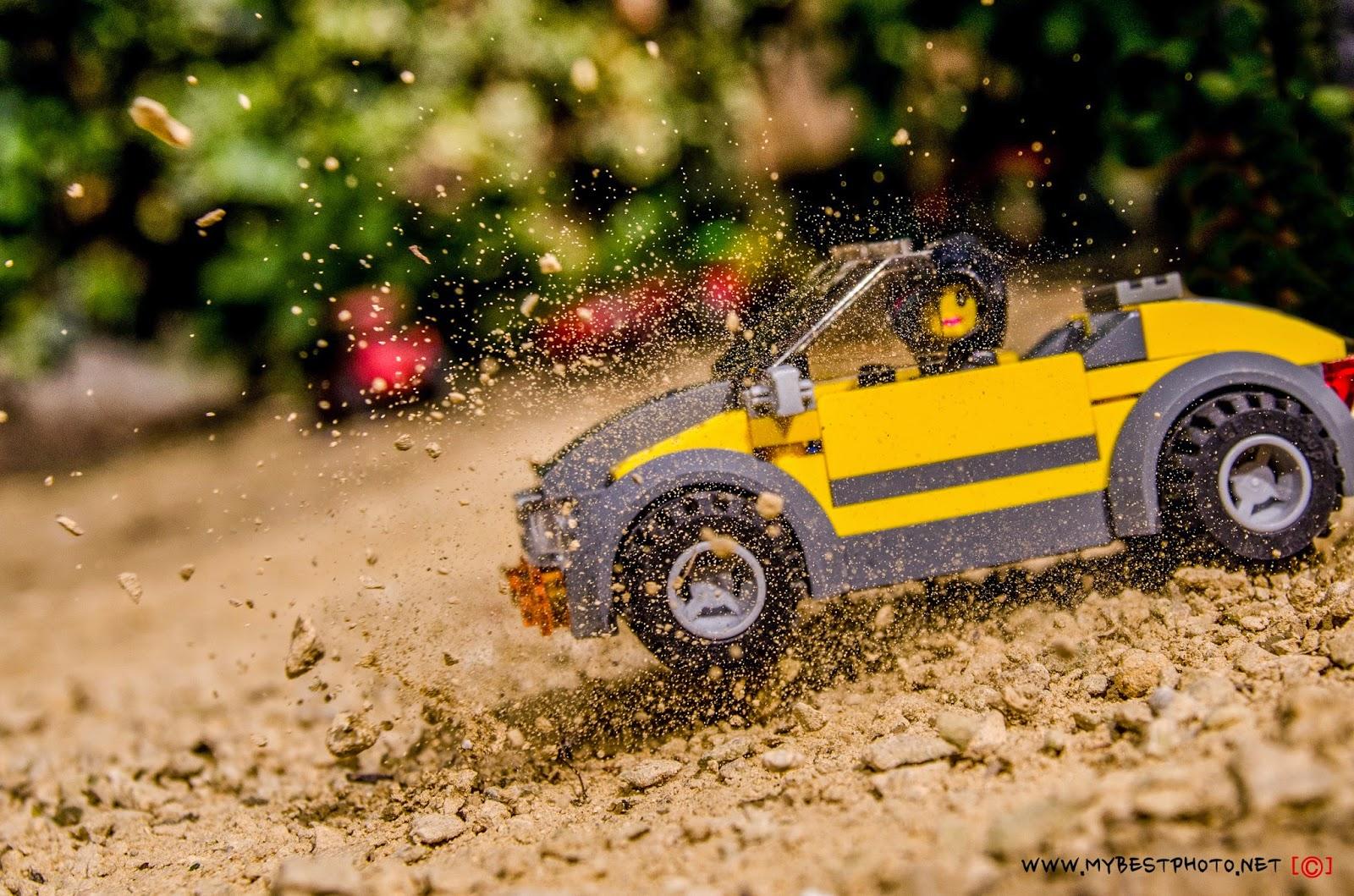 Lego Minifigures Series Lego Movie Wyldstyle - Wallpaper
