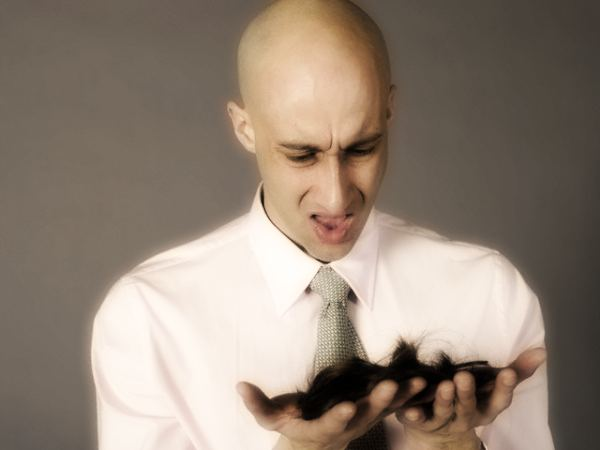 Maschere per capelli per uso quotidiano
