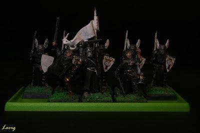Caballeros de Origo - The Knights of Origo