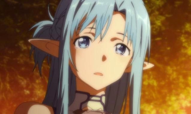 Sword Art Online II Episode 24 Subtitle Indonesia [Final]