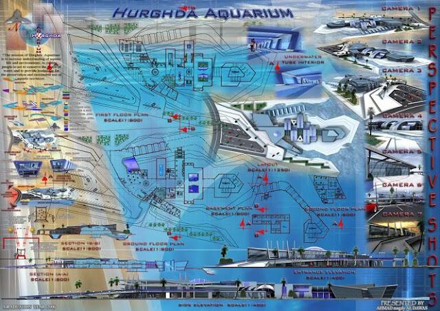 hurghda aquarium