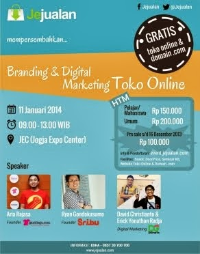SEMINAR DIGITAL MARKETING