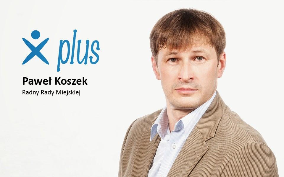 Paweł Koszek