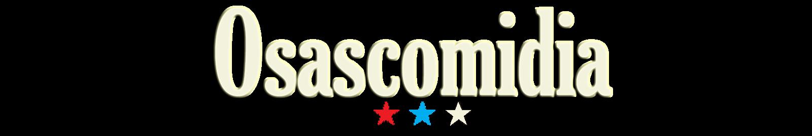 Osascomidia: Notícias, curiosidades e opiniões