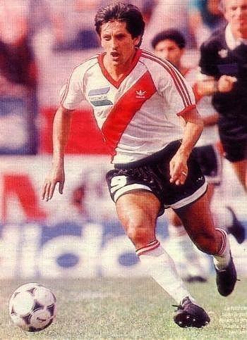 Los 75 Mejores Jugadores Argentinos De La Historia