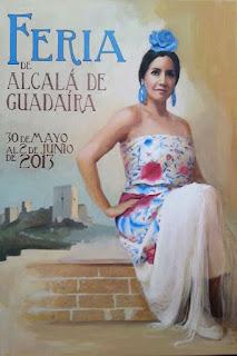 Feria de Alcalá de Guadaira 2013 - Silvia Sánchez Benítez