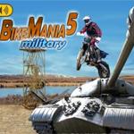 Bike Mania 5: Military Download