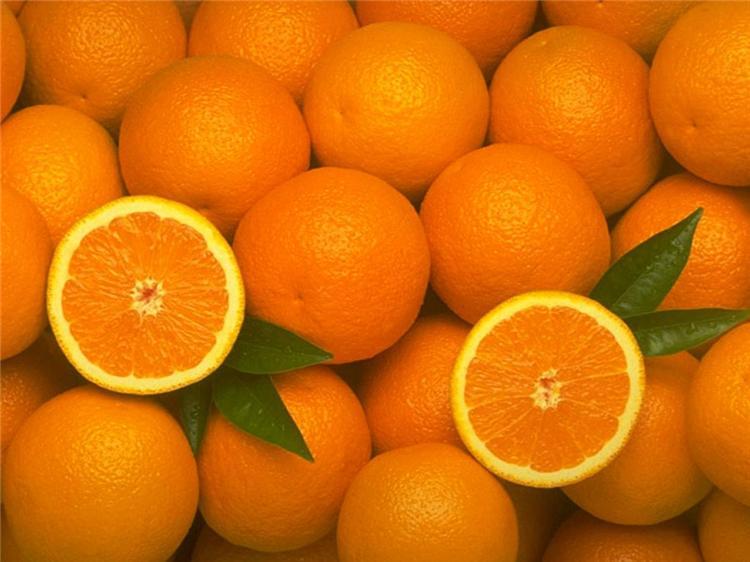 Картинки по запросу оранжевые фрукты и овощи