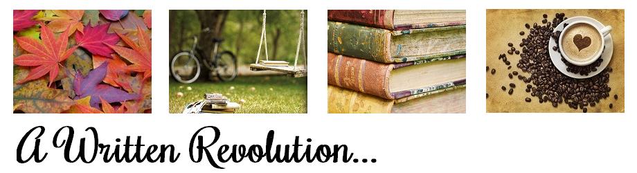 A Written Revolution