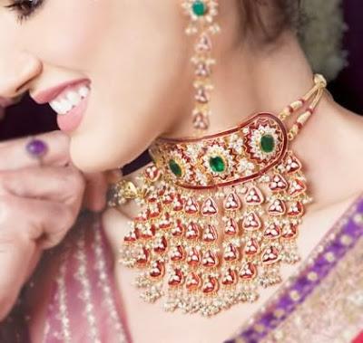Fashion Jewells designs