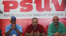 Más de 463.000 psuvistas serán candidatos a jefes de círculos de lucha el 23-N