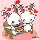 luph bunny