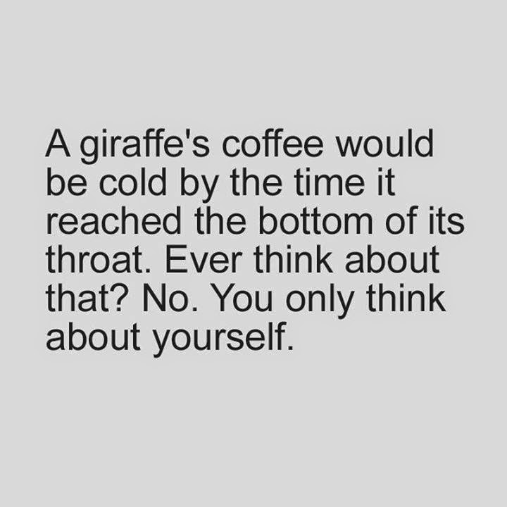 Giraffe meme coffee - photo#11