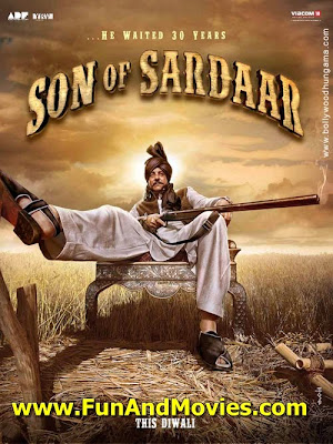 52811230 Son Of Sardaar (2012) Online Watch Hindi Movie HQ