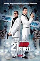21 Jump Street 21 จั้มสตรีท