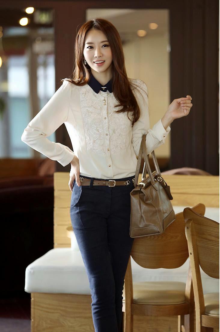 Yaln Z K Z N Atosu Korean Fashion Kore Giyim Modas