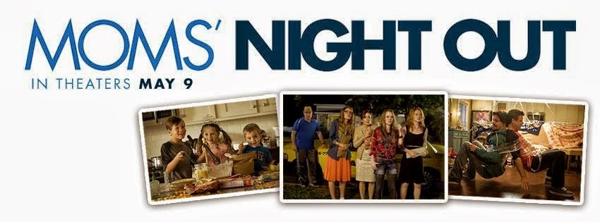 Moms Night Out Movie Poster
