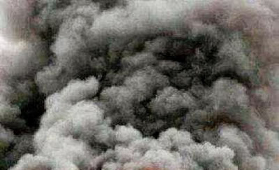 Jos Church Rocked By Explosion This Morning