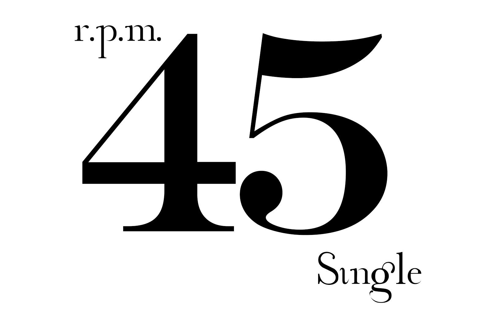 J 45 dating