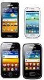 Harga Hp Samsung Galaxy Februari 2015