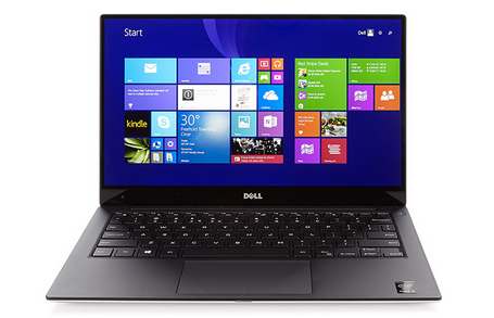 Dell XPS 13 (2015) Price and Specification