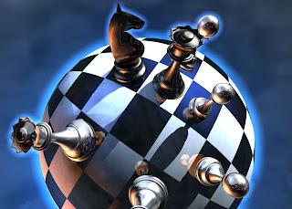 Kasparov vs el mundo. Inteligencia colectiva