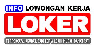 Lowongan Kerja Kota Tangerang Terbaru