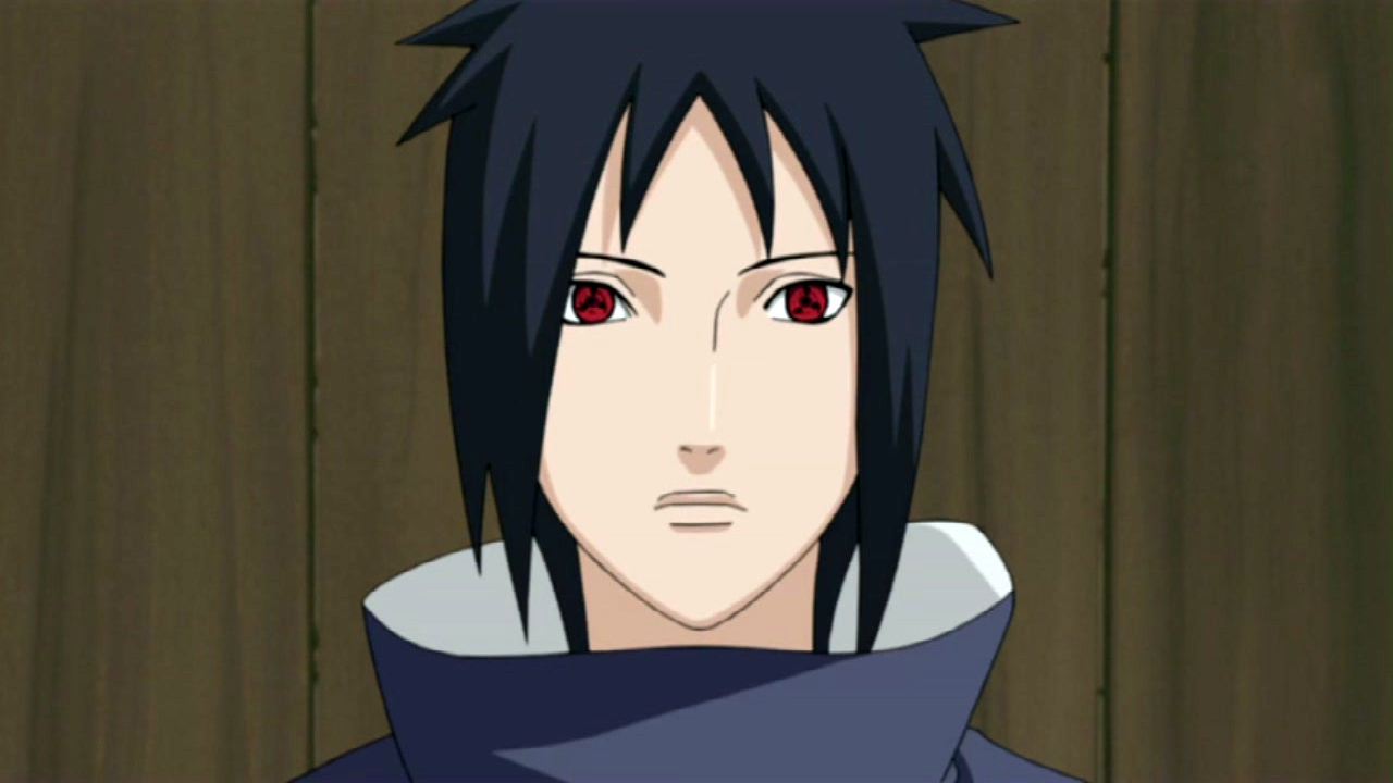 Huskir Izuna Uchiha Images And Wallpapers