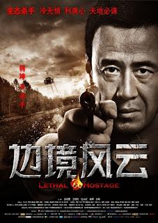 Tội Phạm Biên Giới - Lethal Hostage 2012, Phim Ma, Phim Hay, Phim Mới