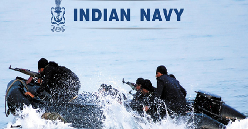 Indian Navy Recruitment 2015 Under (UES) Course