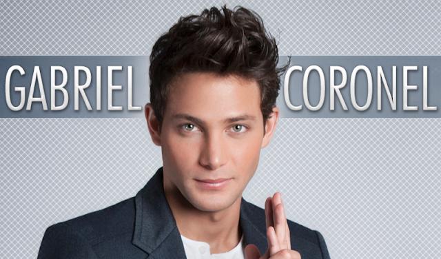 ... Gabriel Coronel ¡Es Antonio en ¨Marido en Alquiler