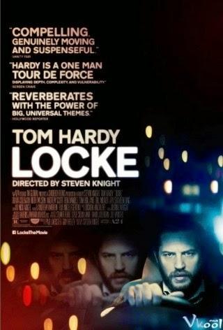 Loạn Đả Tinh Thần- Locke