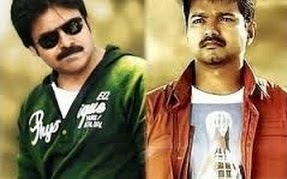 Vijay doing Pawan Kalyan's Attarintiki Daaredi Telugu movie Remake?