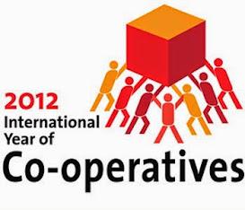 Το βίντεο για το Διεθνές Έτος Συνεταιρισμών - 2012